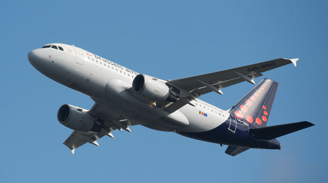 Conflit social chez Brussels Airlines: près de 600 vols impactés