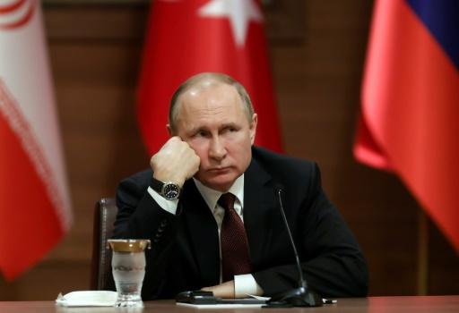Iran: la Russie et ses entreprises bien placées pour profiter du retrait américain