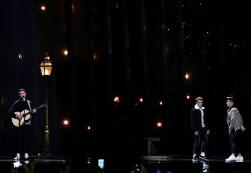 Eurovision: le diffuseur chinois privé de finale pour censure