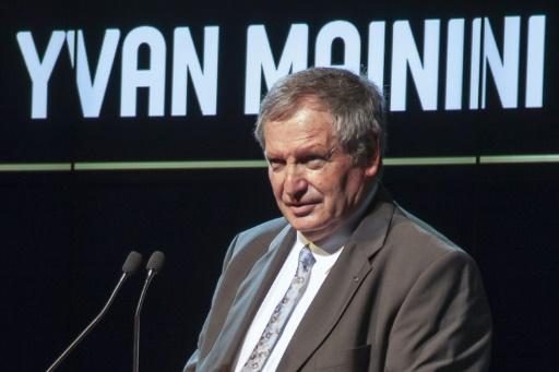 Yvan Mainini est décédé