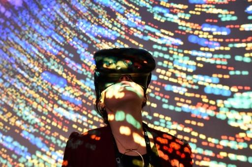 La réalité virtuelle dans tous ses états au Festival de Cannes