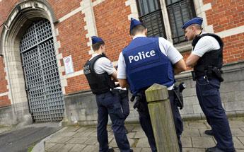 La police enquête sur un mystérieux coup de feu à Laeken