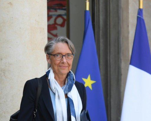SNCF: Elisabeth Borne mise sur l'Unsa et la CFDT