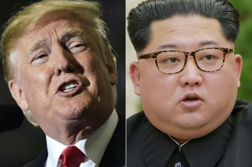 Washington évoque aide économique et garanties si Pyongyang abandonne ses armes nucléaires