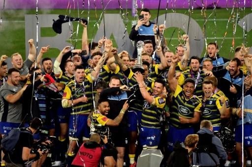 Challenge européen: Cardiff au nez et à la barbe de Gloucester en finale