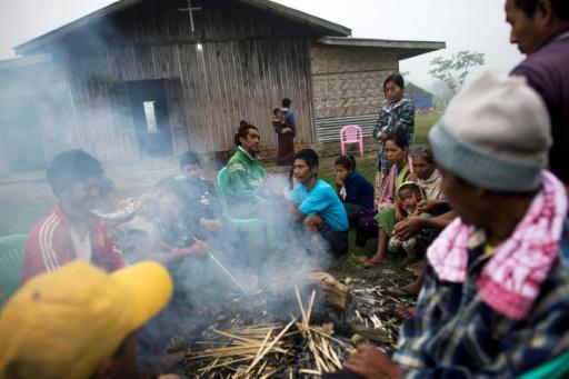 Birmanie: au moins 19 morts dans des combats avec des rebelles (armée)