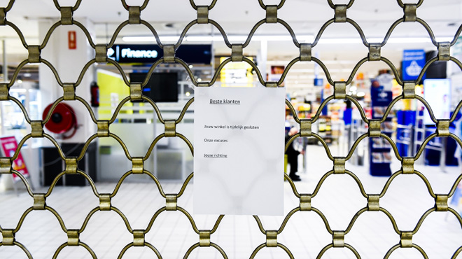 Plan de restructuration de Carrefour: voici la liste des magasins encore fermés ce samedi