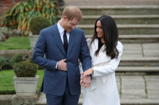 Mariage du prince Harry et de Meghan - Le programme de la journée