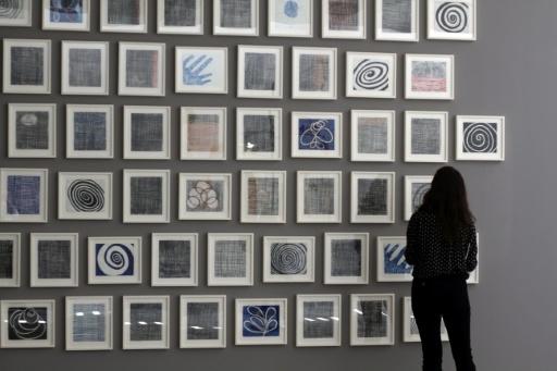 Un musée américain explore l'oeuvre de Louise Bourgeois, au-delà des araignées