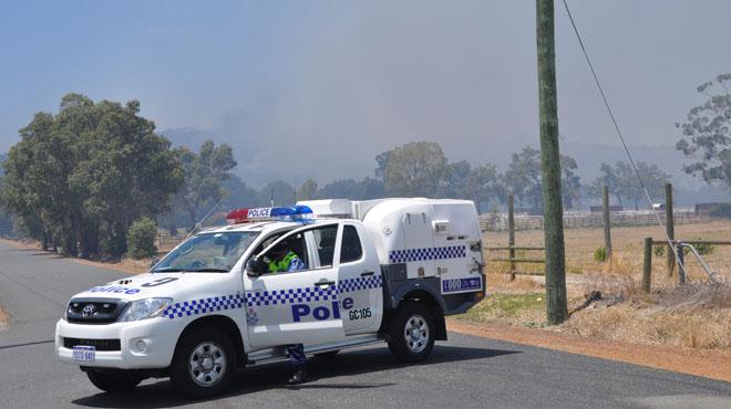 En Australie, la tuerie de Margaret River a décimé toute une famille
