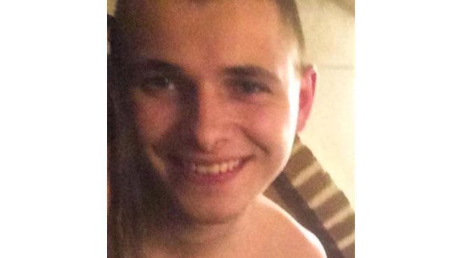 Damien, 18 ans, est porté disparu depuis qu'il a quitté un concert à Liège: l'avez-vous vu?