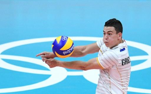 Volley: Grebennikov en finale avec Civitanova en Ligue des champions