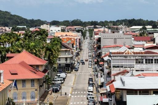 Fusillade à Cayenne : un suspect mis en examen pour tentative de meurtres