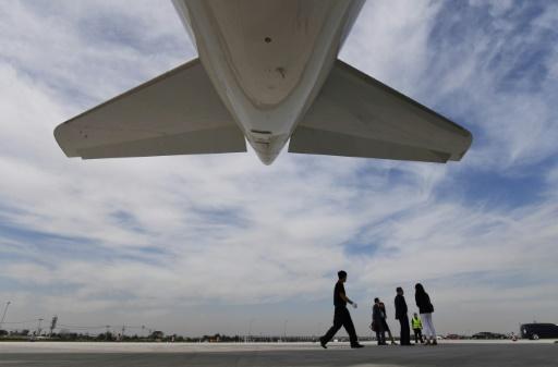 Airbus et Boeing à l'offensive sur le lucratif marché des services aéronautiques