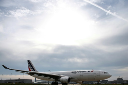 Air France-KLM organise mardi la