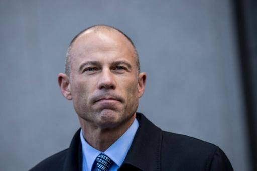 Michael Avenatti, avocat hyperactif prêt à en découdre avec Trump