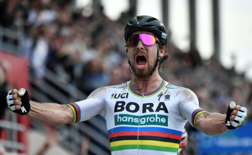 Tour de Californie: Peter Sagan en habitué