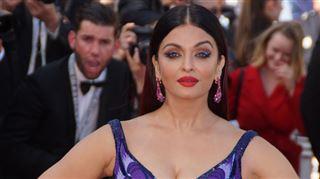 Décolletés et transparence sur le tapis rouge du Festival de Cannes (photos)
