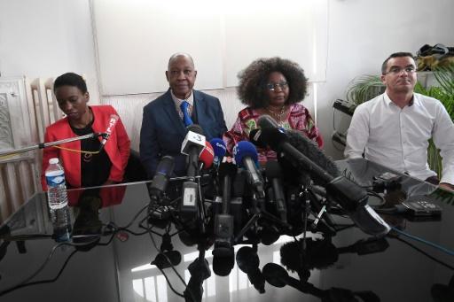 Décès de Naomi Musenga: Griveaux veut