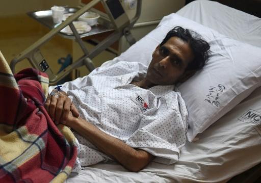 Hockey sur gazon: décès d'un célèbre ex-champion pakistanais