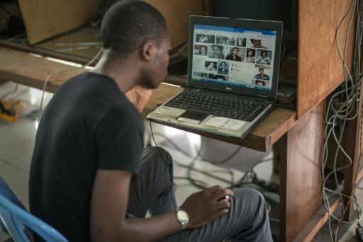 En République démocratique du Congo, l'odyssée des entrepreneurs du net