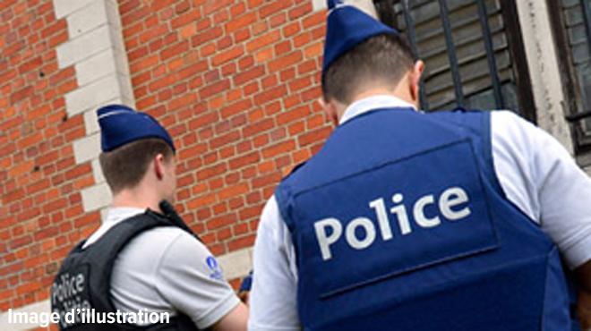 Un homme se fait agresser au cutter par deux jeunes à Herstal