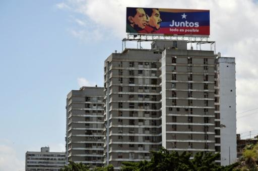 Quatre moments de la descente aux enfers de l'économie vénézuélienne