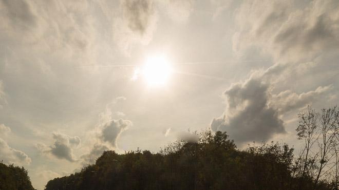 Prévisions météo: difficile à croire, mais il va faire beau ce lundi...