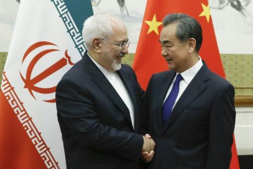 Iran: Washington veut travailler avec les Européens sur un nouvel accord