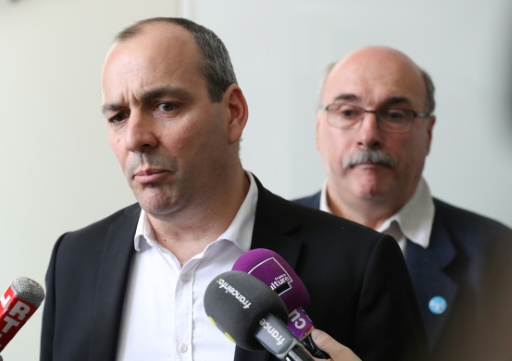 SNCF: Berger réclame que