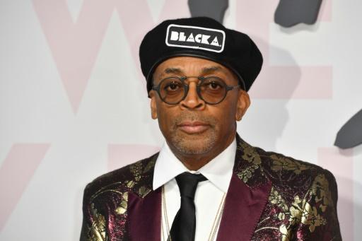 Festival de Cannes: Spike Lee, cinéaste, militant, pionnier