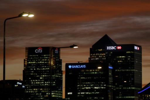 HSBC apporte la blockchain dans le commerce international