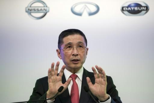 Yen fort et avenir avec Renault, les défis de Nissan pour 2018/19