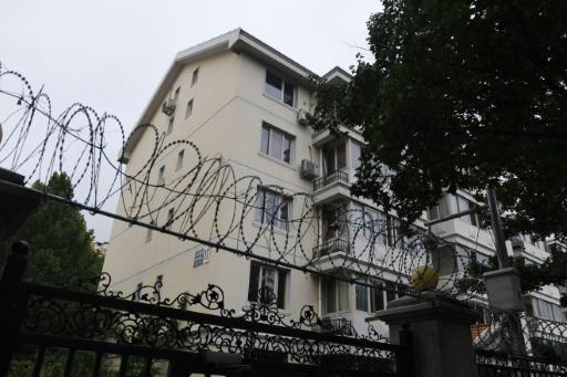 La Chine sermonne des diplomates sur la veuve du dissident Liu Xiaobo