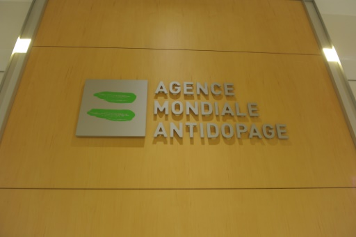Antidopage: l'AMA audite la France, en plein chantier sur son système disciplinaire
