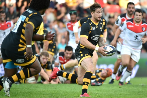 Angleterre rugby: Cipriani et Haskell quittent les Wasps
