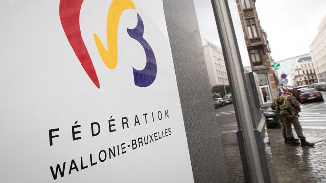 Le comptable de la Fédération Wallonie-Bruxelles condamné après avoir détourné une grosse somme d'argent