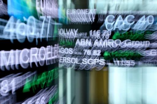 CAC 40: la moitié des bénéfices 2017 reversés aux actionnaires