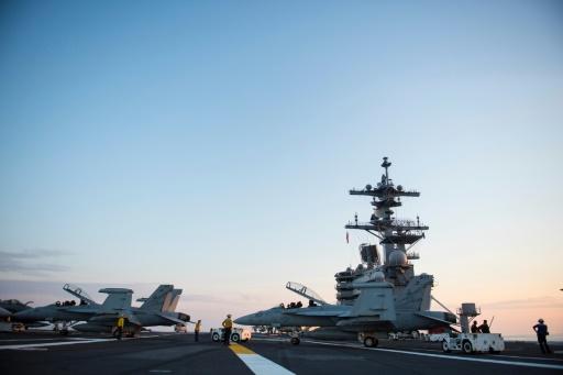 Le porte-avions, un outil de puissance qui a de l'avenir