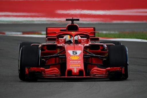 F1: Ferrari dans ses vieux travers lors du GP d'Espagne