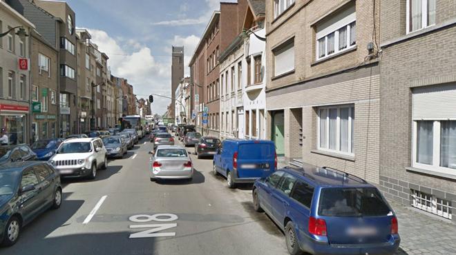 Important déploiement policier sur la chaussée de Ninove à Molenbeek: que s'est-il passé?