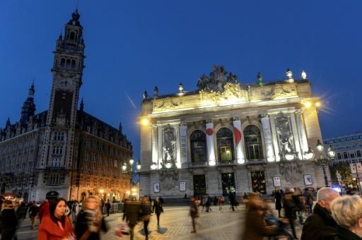 Opéra de Lille: le baroque à l'honneur au cours de la saison 2018-2019
