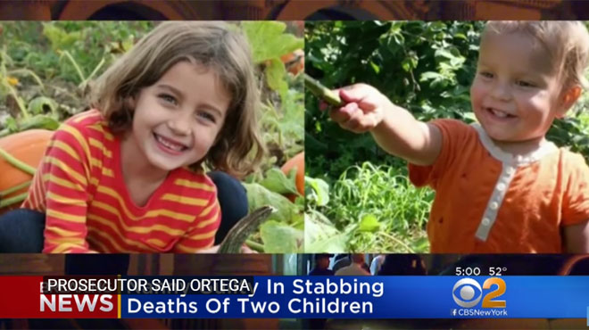 La nounou tueuse de Manhattan condamnée à la perpétuité: la mère de Leo et Lucia avait retrouvé ses enfants massacrés dans la baignoire