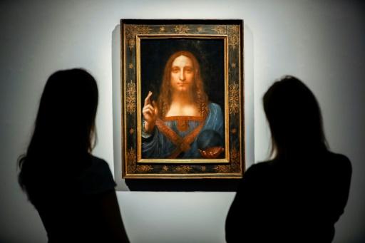Les dix tableaux les plus chers de l'histoire aux enchères