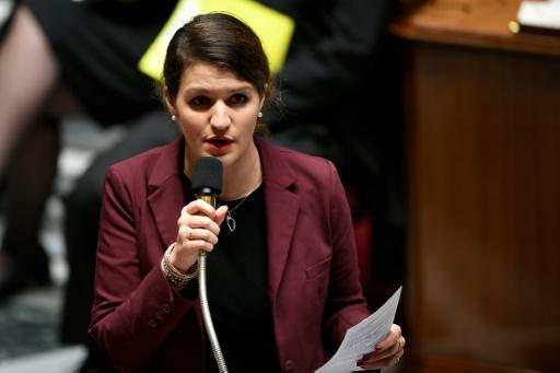 Violences sexuelles et sexistes: l'Assemblée entame un débat sensible