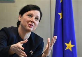 Données personnelles- nous vivons dans une sorte de jungle, selon l'UE