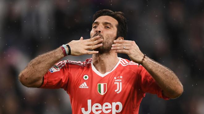 Buffon va-t-il annoncer sa retraite jeudi — Juventus