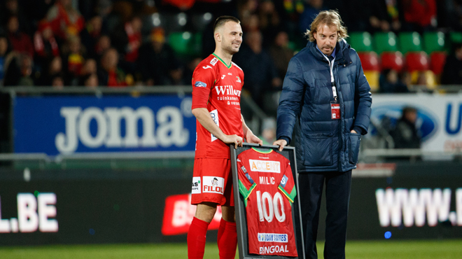 Mercato: Anderlecht continue à faire son shopping à Ostende