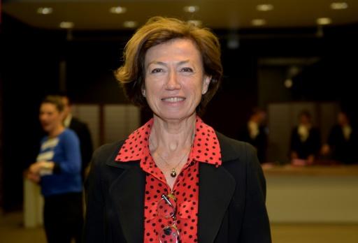 Air France, nouveau défi pour Anne-Marie Couderc après Presstalis