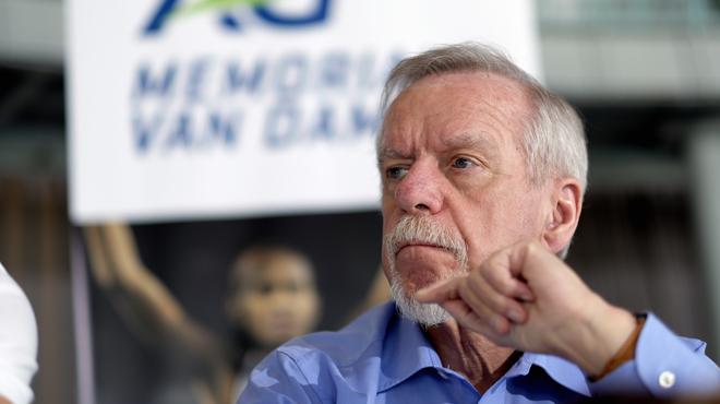 Les déclarations remarquées de l'ancien directeur du Mémorial Van Damme sur le stade national et... celui d'Anderlecht